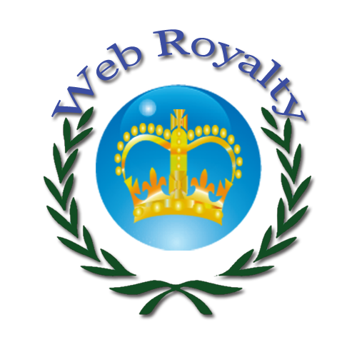 web royalty network